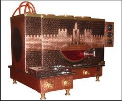 Özel Tam Otomatik Çay Makineleri - L Tipi